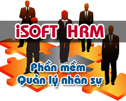 Phần mềm quản lý nhân sự tiền lương